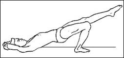 Yogasana Images