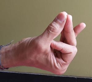 Mudras - Gestures