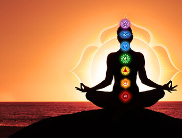 Chakra Immersion Course (90 hours)