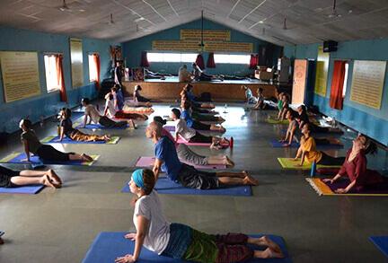 Yoga Point