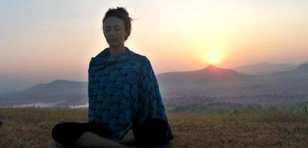 Meditation & Pranayam