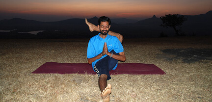 Teacher Training in Yoga Therapy