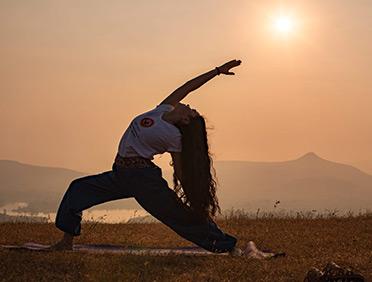 Online 100 Hours Yoga Philosophy Psychology Program