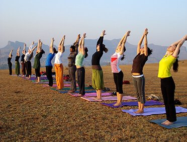 Slider Yoga Teacher Training 200 Hour