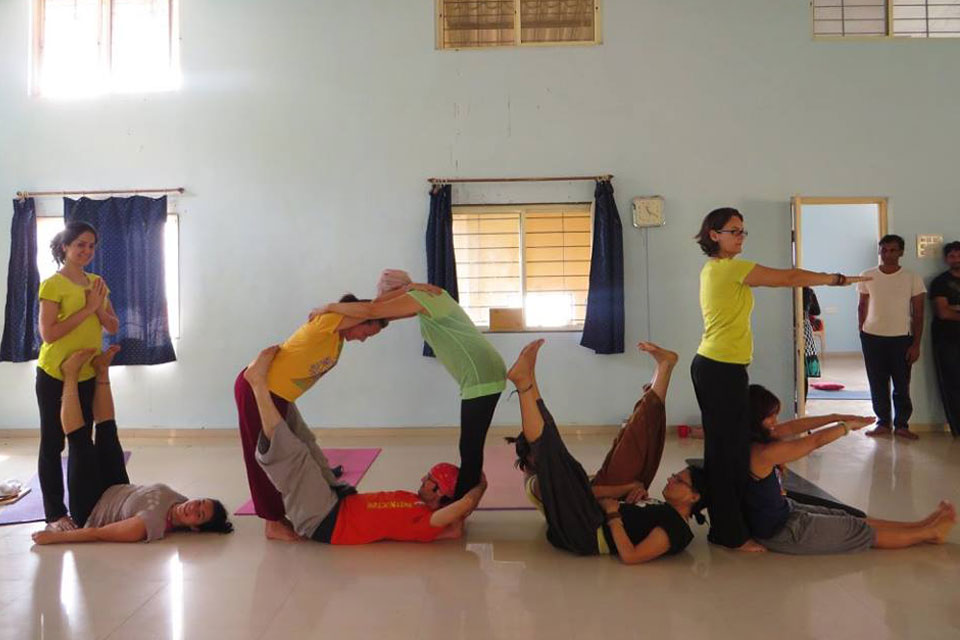 Here S How Much I Make As A Yoga Teacher In The Us
