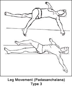 LEG MOVEMENT