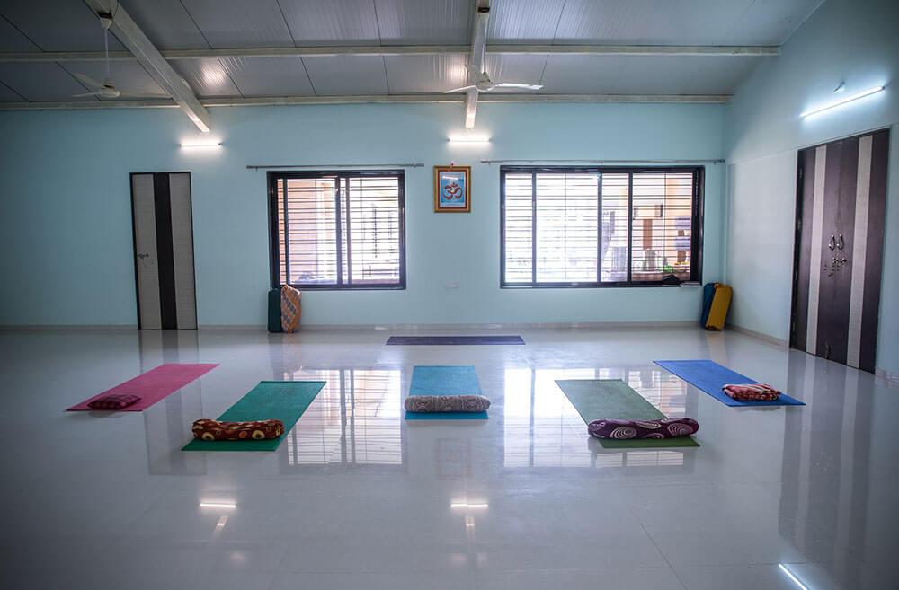 Yoga Hall 2