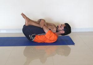 Yoga Basic Movements