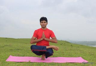 single-toe-balance-pose-step