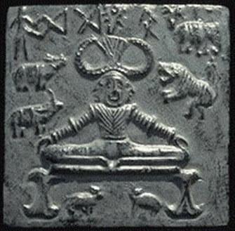Pre-Classical Yoga