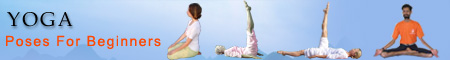 Yoga Vidya Gurukul, India: Yoga Poses for Beginners
