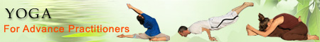 Yoga Vidya Gurukul, India: Yoga Poses for Advance Practitioners