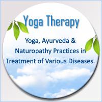 Yoga Vidya Gurukul India Therapy Course