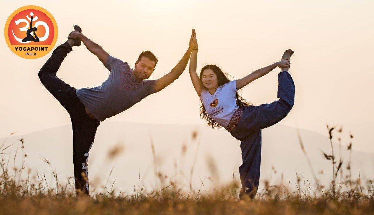 Yoga Teacher Traning