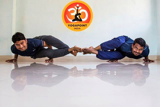 Yoga Therapy Training 1 To 28 October 2018