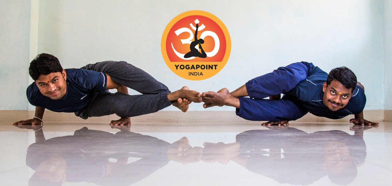 Yoga Teacher Training 1 - 28 Nov