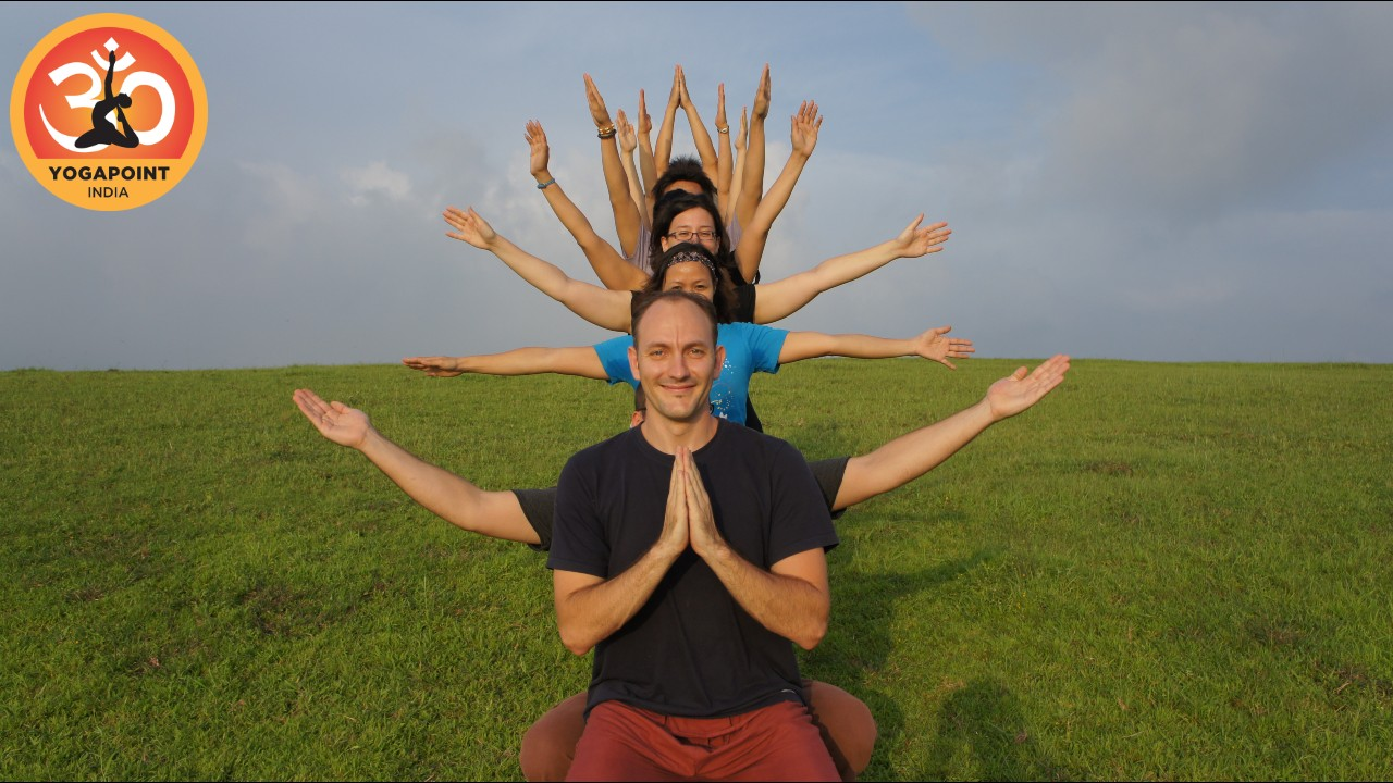 Positive Yoga Psychology Course 17Th - 26Th Feb 2020